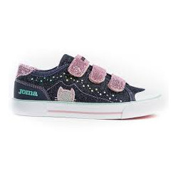 Obuwie Joma C.PRESS JR 903 NAVY-PINK