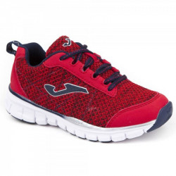 Obuwie Joma J.TEMPO JR 806 RED-NAVY