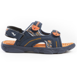 Obuwie Joma S.OCEAN JR 908 ORANGE-NAVY
