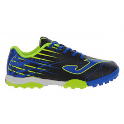 Obuwie Joma JR CHAMPION 801 BLACK TURF