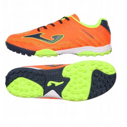 Obuwie Joma JR CHAMPION 908 ORANGE TURF
