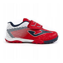 Obuwie Joma TACTIL JR 806 RED TURF