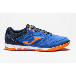 Obuwie Joma PENALTY 904 ROYAL-ORANGE INDOOR