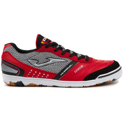Obuwie Joma MUNDIAL 806 RED INDOOR