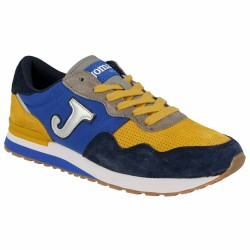 Obuwie Joma C.367 MEN 805 ROYAL-YELLOW