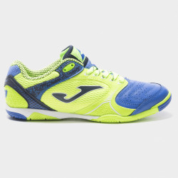 Obuwie Joma DRIBLING 836 FLUOR-ROYAL INDOOR