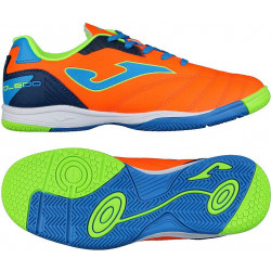 Obuwie Joma TOLEDO JR 708 ORANGE INDOOR
