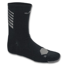 Skarpety kompresyjne Joma SOCK MEDIUM COMPRESSION BLACK