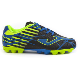 Lanki Joma CHAMPION JR 801 BLACK RUBBER 24