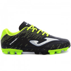 Lanki Joma CHAMPION JR 901 BLACK RUBBER 24