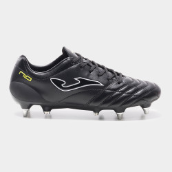 Obuwie Joma NUMERO 10 804 BLACK SOFT GROUND