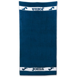 Ręcznik JOMA COTTON TOWEL NAVY