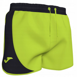 Kąpielówki JOMA SWIMSUIT TRUNKS LIME