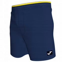Kąpielówki JOMA SWIMSUIT TRUNKS NAVY WHITE